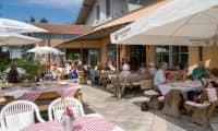 Bacherer Musi Gasthof Brunnlechner Terrasse 1