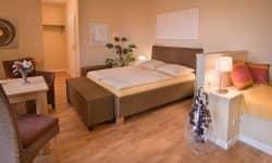 Komfort Zimmer Hotel Brunnlechner 2