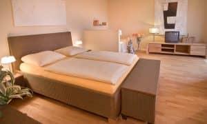 Komfort Zimmer Hotel Brunnlechner 3