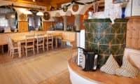 Stüberl Restaurant Gasthof Brunnlechner