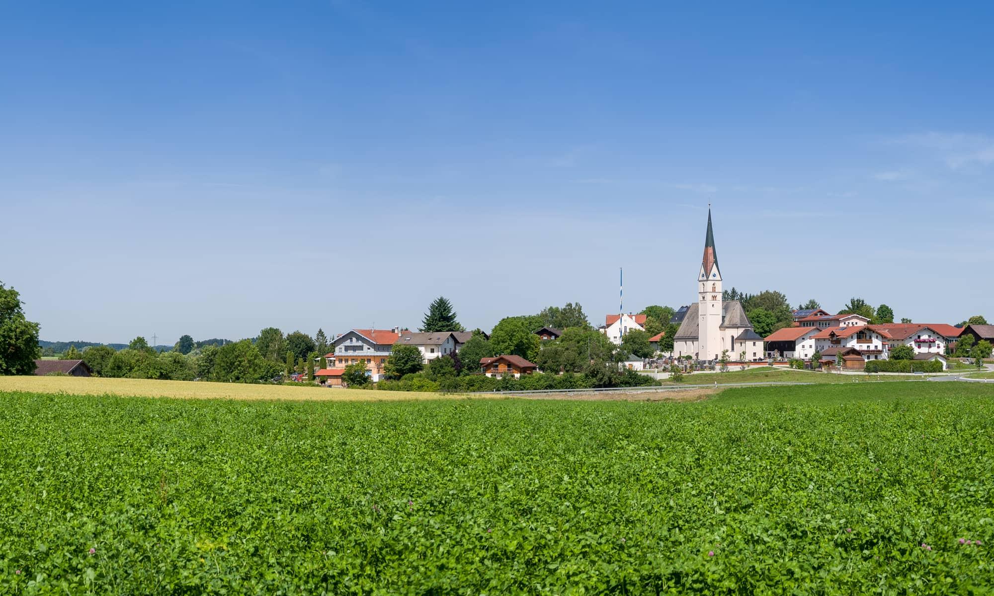 Gasthof Brunnlechner Babensham