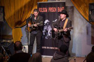 Folsom Prisom Band Brunnlechners Dachboden 2018
