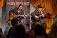 Gasthof Brunnlechner Folsom Prison Band